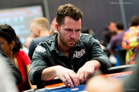 Online Railbird Report: Cates Big Winner Over Last 2 Weeks; Ivey's Slide Continues