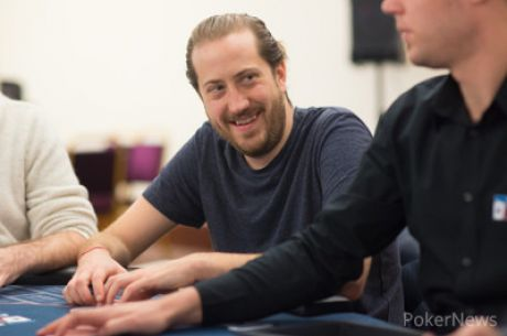 2015 partypoker WPT Prague Main Event Day 3: O'Dwyer in Strong Contention With 18 Left