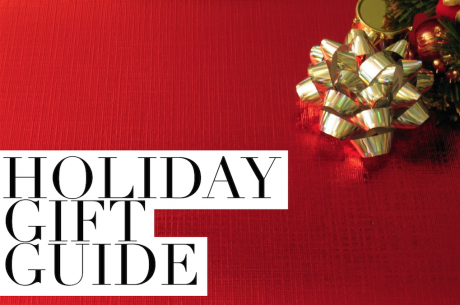What To Buy for the Poker Player On Your List: PokerNews' 2015 Holiday Gift Guide