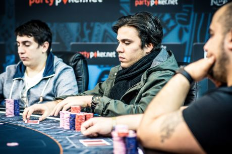 Pedro Marques foi 4º Classificado no World Poker Tour Praga (€57.400)