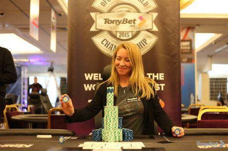 Hiina pokkeri MM-i avaturniiri võitis kuulus naismängija, eestlased paremate sekka ei jõudnud
