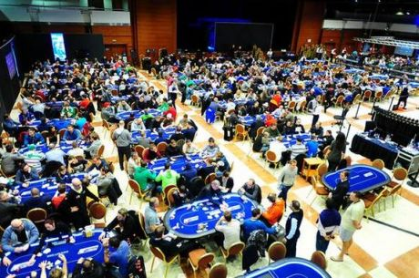 PokerNews Boulevard - Eureka Poker Tour Main Event in Praag breekt record, en meer...