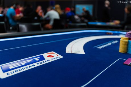 "Hold'em with Holloway, Vol. 57: Playing ""Deuces Wild"" on the European Poker Tour"