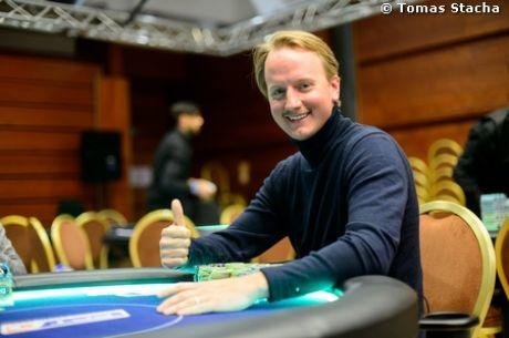 """""""Eureka"""" pagrindinio turnyro finale dėl 311,000 eurų kausis vienas lietuvis!"""