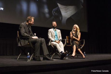 KidPoker Documentary Q&A Transcript