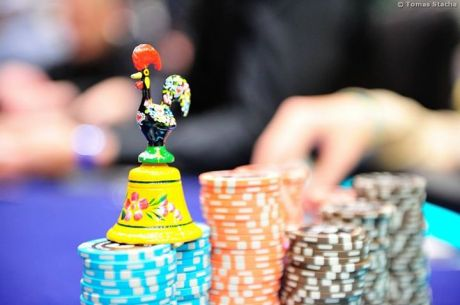 Lusos ITM na Praga Poker Cup e Main Event Eureka Poker Tour