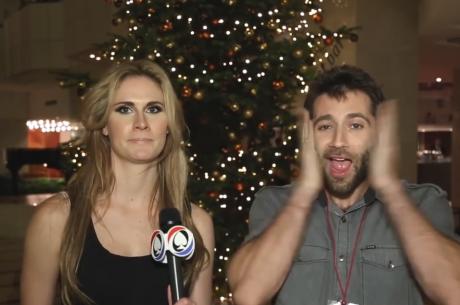 Čtvrteční příběh: Jméno vánoční písničky