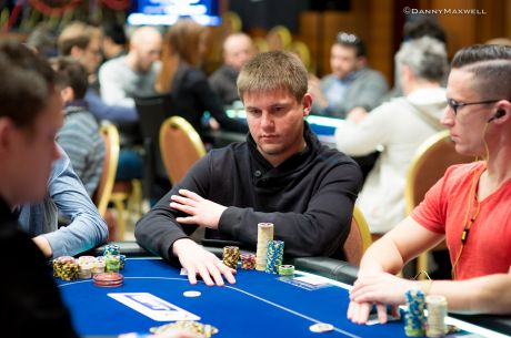 Global Poker Index: Byron Kaverman Fights to Keep Lead as EPT Prague Heats Up