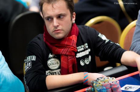 2015 PokerStars EPT Prague Main Event Day 1a: No One Bags Bigger Than Astapau