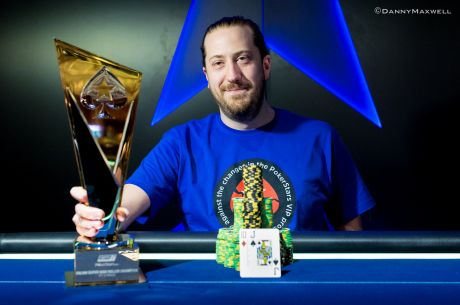 Steve O'Dwyer Šampion EPT Prague €50,000 Super High Rollera za €746,543