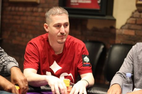 2015 RunGood Cup Championship Day 1a: Torres Leads, RunGood Pro Henson in Second