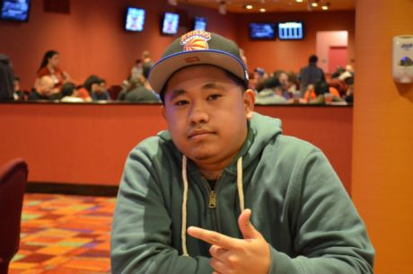 "Justin ""PocketProfits"" Wong Talks Online Poker in NJ, Improving His Game, and Balance"