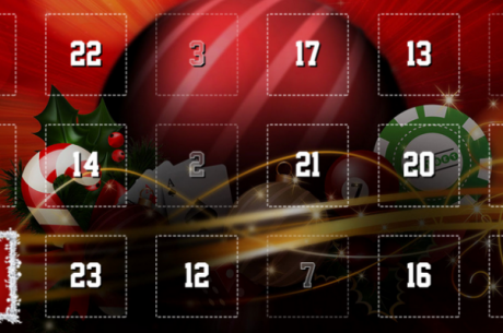 Hack Your Christmas: Triple Your Bankroll TODAY With The Advent Calendar