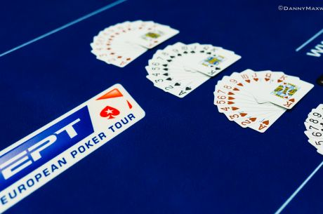 The Weekly PokerNews Strategy Quiz: Reading Is Fundamental