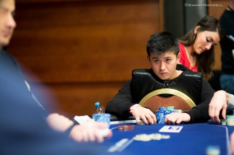 PokerStars EPT Praga 2015 Main Event Día 3: Se rompió la burbuja de premios; 'Kaju' en el Top...