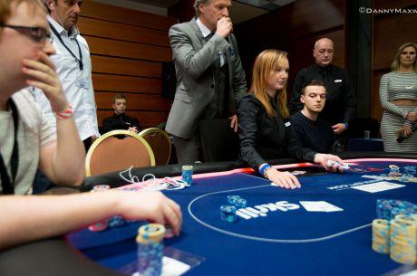 Niall Farrell Analise uma Mão do Dia 2 do EPT Praga