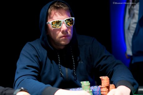 2015 PokerStars EPT Prague €10,300 High Roller Day 2: Kevin MacPhee Leads Final 18