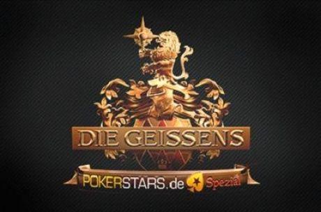 """""""Die Geissens – PokerStars.de Spezial"""" am Freitag im TV"""