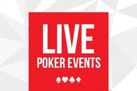 Unibet pristato naują gyvo pokerio turnyrų seriją