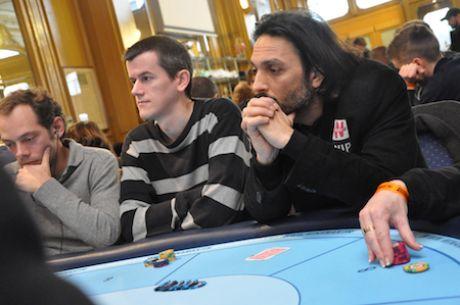 Instinct : Olivier Sitruk incarne un joueur de poker dans la nouvelle série de TF1