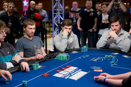 Hold'em with Holloway: The Wildest Hand in European Poker Tour History