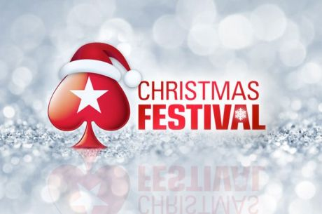 Did You Remember to Join The Christmas Festival at PokerStars?