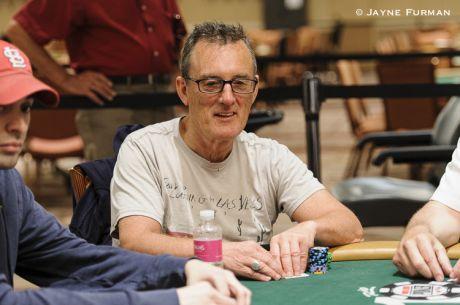 Kahekordne pokkeri maailmameister Barny Boatman tuleb Eestisse