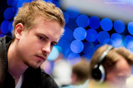 """Viktoras """"Isildur1"""" Blomas vėl šėlsta prie grynųjų pinigų žaidimų stalų"""
