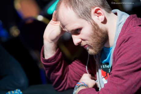 Global Poker Index: Sam Greenwood Reaches Career-Best Third in Canada and 30th Globally