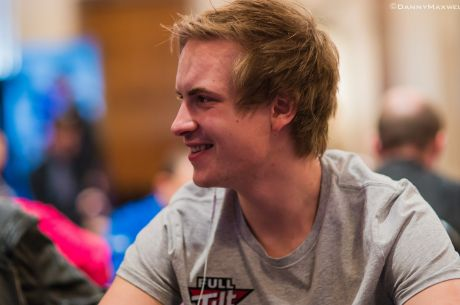 "Viktor ""Isildur1"" Blom Ronda os $4 Milhões em Ganhos na PokerStars (2015)"