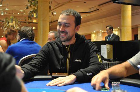 """Jordi Martínez """"Alekhine"""" primer tri-campeón de la historia del CEP"""