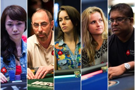 PCA Secrets Part II: Team PokerStars Pros Greenstein, Boeree, Ramdin, Lin & de Melo Reveal...