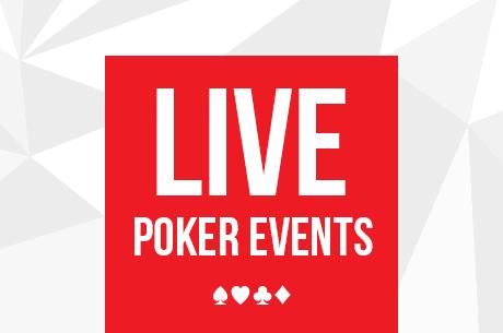 Spannende Live Poker Turniere im Januar
