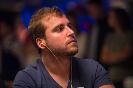 Tom Marchese Dominou os High Rollers $25.000 do Aria em 2015