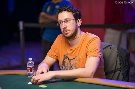 Brett Richey Leaves Professional Poker Behind to Focus on DFS App BlitzPick