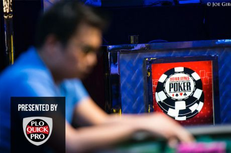 Top 10 Stories of 2015, #3: WSOP Highs and Lows; Colossal Records, Heads-Up Controversy