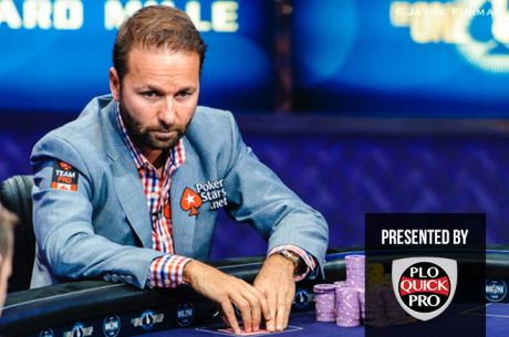 Top 10 Stories of 2015, #2: Negreanu's Run and McKeehen's Dominance in WSOP Main Event