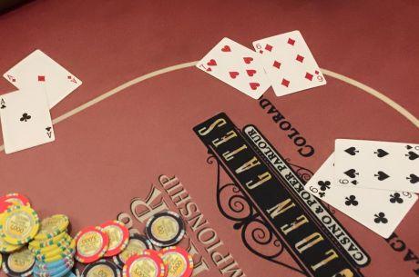 Como Jogar Poker com uma Banca Pequena por Alec Torelli