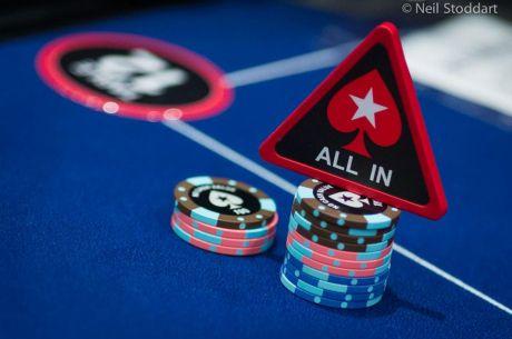 PokerStars Repõe VPP's em Alguns Jogos High Stakes