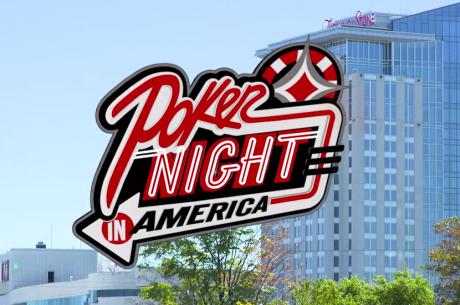 Poker Night In America - Duas Regras para Ter Sucesso