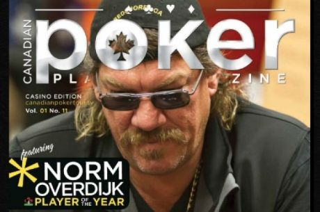 Top Stories of 2015; #3: Norm Overdijk's Tragic Death