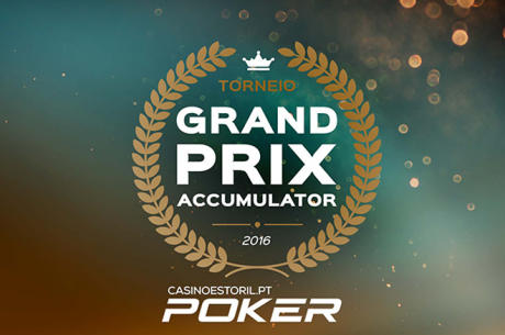 Casinos Lisboa/Estoril Começam 2016 com o Grand Prix Accumulator