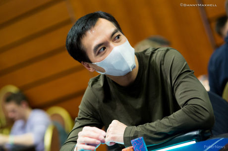 Juanda, Rast, Colman, JRB, and More Now Confirmed for WPT $200,000 Super High Roller
