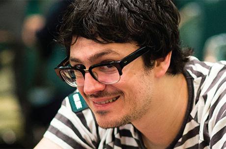 PokerNews Boulevard - Isaac Haxton neemt afscheid van Team PokerStars Online