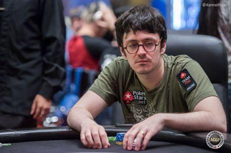 Ike Haxton Abandona Team Pro Online da PokerStars