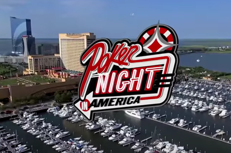 Poker Night In America - A Ação Chega ao Golden Nugget
