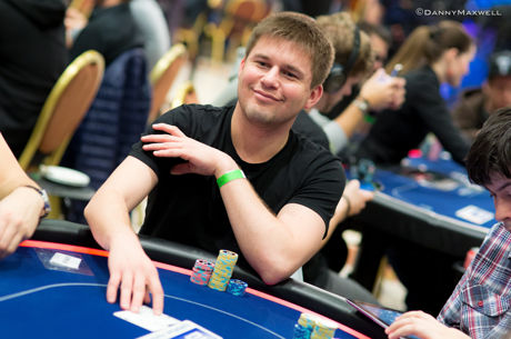 Global Poker Index: Byron Kaverman Ends Year Atop POY, Begins 2016 Overall Leader