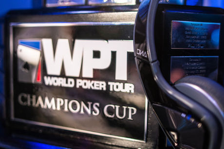 "Os ""shorts"", Denny Peng e Shi Jie Cai Renunciaram Jogar o Dia 2 do WPT $200k"