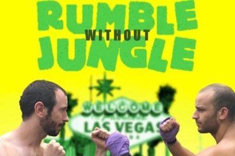 Sorel Mizzi Bate Brian Rast Em Combate de MMA a Favor da REG Charity (Vídeo)
