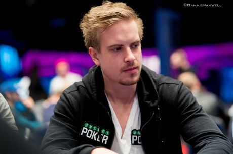 Viktor Blom Dominates High-Stakes Online Games in 2015 with More Than $2 Million Profit